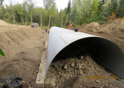 Hat Lake Project